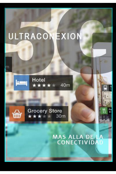 5G Ultraconectividad
