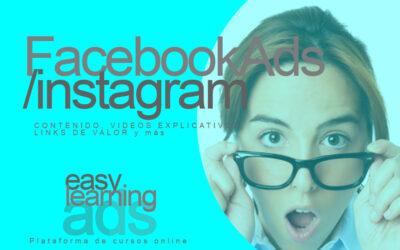 Curso de FacebookAds e Instagram
