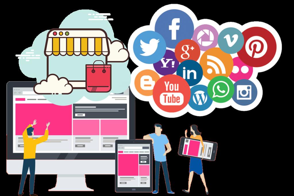 Marketing de contenidos para tu sitio web, blog o tienda online