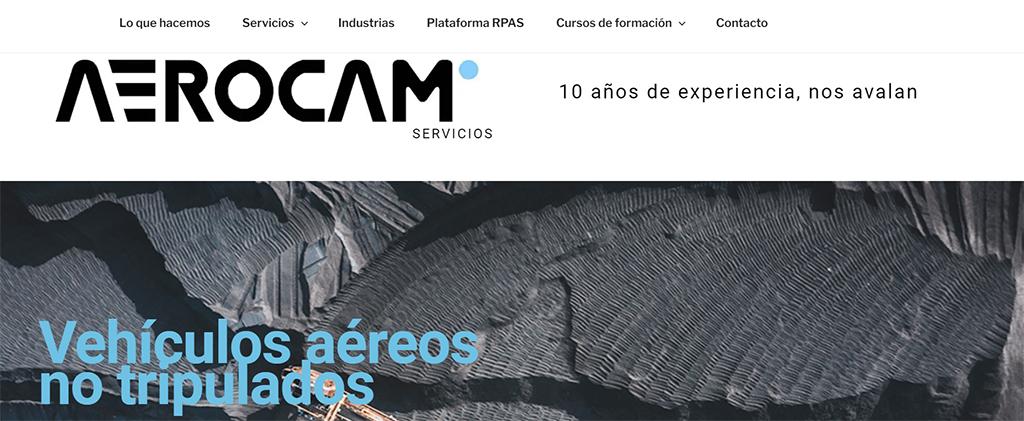 AEROCAM Servicios SAC